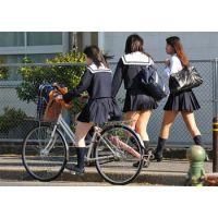 制服JK通学風景168