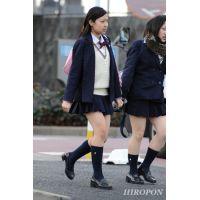 制服JK通学風景142