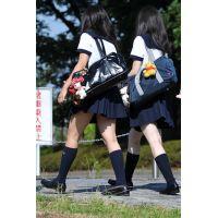 制服JK通学風景227
