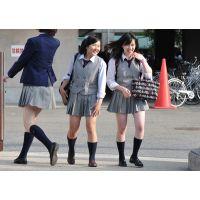 制服JK通学風景152