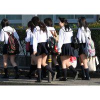 制服JK通学風景170