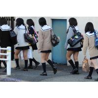 制服JK通学編086