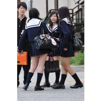 制服JK通学風景156