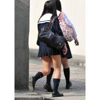 制服JK通学風景176