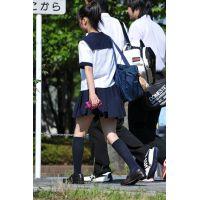 制服JK通学風景225