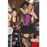 静岡オートスタイル2012  キャンギャル コンパニオン