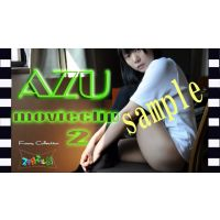 ムービークリップ AZU パート2 無料サンプル