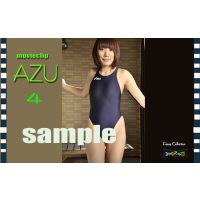 ムービークリップ AZU パート4 sample