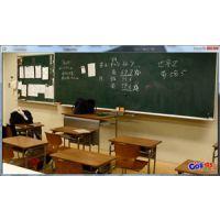 【高画質版】ドキドキ!教室で・・・しちゃう