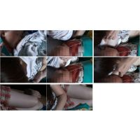 私の妻-若妻授乳2