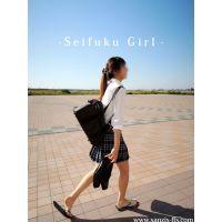 【写真&動画】Seifuku Girl ひまり