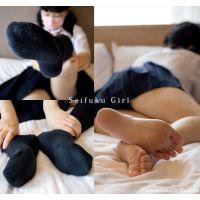 【写真】Seifuku Girl 良子