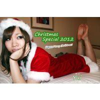 【写真&動画】2012年 クリスマス特別企画 サンタクロース 由衣