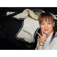 【教員勉強会悪戯】真面目な日本史教師が履いてたパンティー