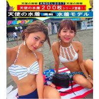 【厳選】冬の水着の世界 200枚