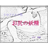 SMアナル小説『お尻の妖精』(川口青樹 作品集その1)