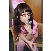リアル眼鏡っ娘 えり6 萌えっ娘ネット