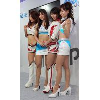 東京オートサロン2012 コンパニオン画像 CP-02