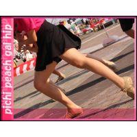 女の子が踊っている姿はとてもいい!(その3)