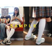 制服と白い靴下(第5弾)