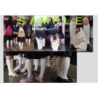 制服と白い靴下(第6弾)