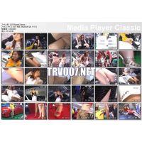 [SD]k01016 2001大阪オートメッセ3 セット販売 1/6-6/6