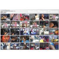 [SD]k02001 2002東京オートサロン1 セット販売 1/6-6/6