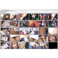 [SD]k01015 2001大阪オートメッセ2 セット販売 1/6-6/6