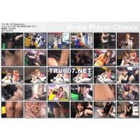 [SD]k01019 2001大阪オートメッセ6 セット販売 1/6-6/6