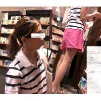 【動画】街の美脚たち・・・