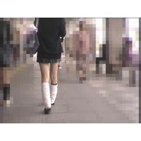 街撮り美脚動画 BEST Vol.06(セット)