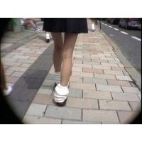 街撮り美脚動画 BEST Vol.01(セット)