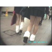 街撮り美脚動画 Vol.13(セット)