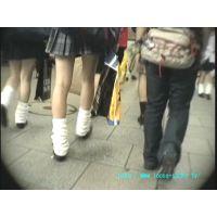 街撮り美脚動画 Vol.14(セット)