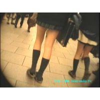 街撮り美脚動画 Vol20(セット)