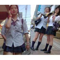 街撮JKシリーズ vol.10-vol12 セット