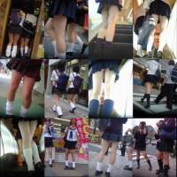街撮JKシリーズ vol.04-vol06 セット