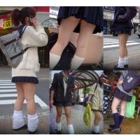 街撮JKシリーズ vol.16-vol18 セット