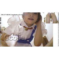 ☆便器内をのぞくコスプレ少女-37T-0803-WMV-無料サンプル動画