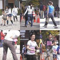 東京・健康マラソン01
