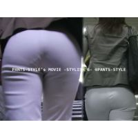【再販】PS MOVIE STYLISH 6