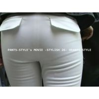 【再販】PS MOVIE STYLISH 26