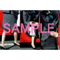 CAR-05★スーツOL+ナチュスト