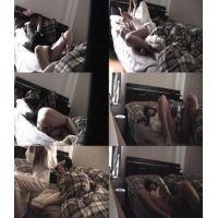 ◆母・・・僕の秘密の動画で・・・◆従妹・・・母が寝てるのに!?