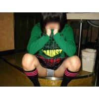 【個人撮影】ぴちぴち純情黒髪が可愛い大人しいいいなり女の子vol.47