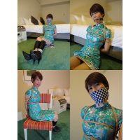 FM2-3 チャイナドレスの隷嬢 史緒 フルバージョン