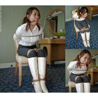 YKC1 東京緊縛クラシック 白いブーツの隷嬢 ゆき Part1