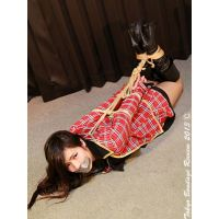 HR10 Japanese College Student Haruka Kidnapped Part2
