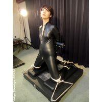 YO29 秘密工作員 洋子 被虐の拘束台 Part1