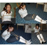 YKC2 東京緊縛クラシック 白いブーツの隷嬢 ゆき Part2